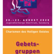 Einladung zur Sommertagung von 20. – 23. August 2020