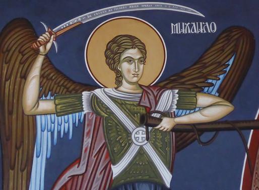 Abp. Viganò: Karsamstag 15 h - Exorzismus!