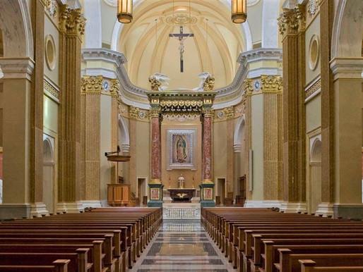 Kardinal Burke -Guadalupe: Leben nach den Prinzipien Gottes