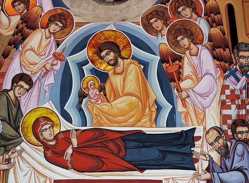 Was Maria Himmelfahrt bedeutet
