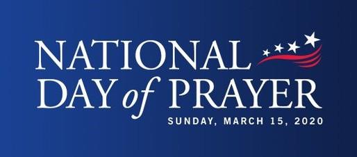 #US-Präsident Trump ruft zum Nationalen Gebetstag!