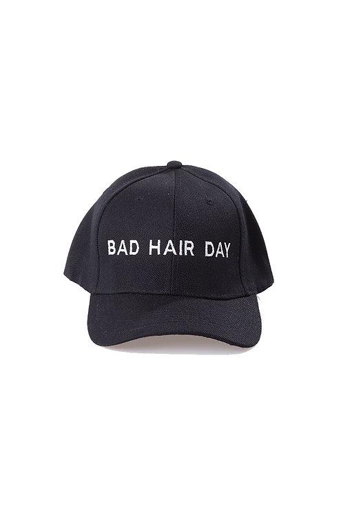 GORRA BAD HAIR DAY