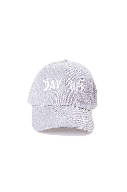 Gorra DAY OFF