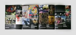 Electronic Arts magazine