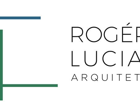 Apresentamos o escritório do Arquiteto Rogério Luciani!
