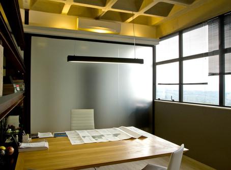 Escritório da Semana - Cristiano Ribeiro Arquitetura