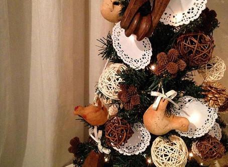 Casa pronta para o Natal com Marco Benedetti