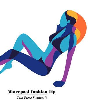 Waterpool Fashion