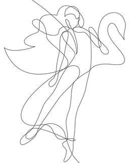 Swan Lake #ballet #ballerina #dancer #da