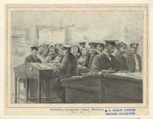 The Myth of Ellis Island, Part 3