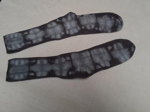 Chic Shibori Socks