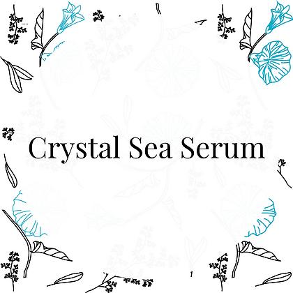 Crystal Sea Serum