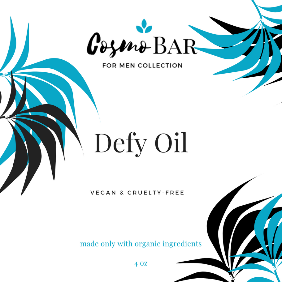 COSMO BAR PRODUCT LABEL