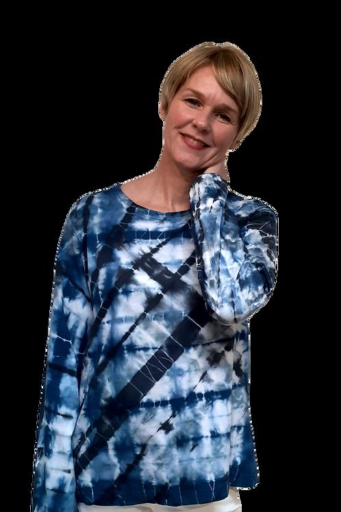 Shibori T-Shirt