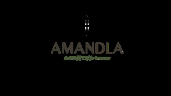 AMANDLA LOGO REFRESH