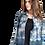 Thumbnail: Shibori Hemp Jacket