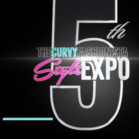 The Curvy Fashionista Style Expo 2019