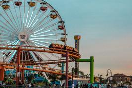 Pacific Park - Santa Monica, CA