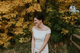 Heidi + Sean - Little Rose Garden - 2020