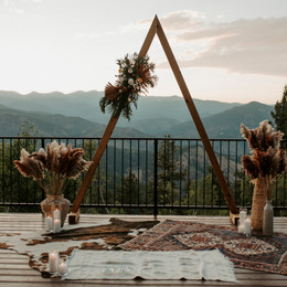 LP Creative Events Weddings