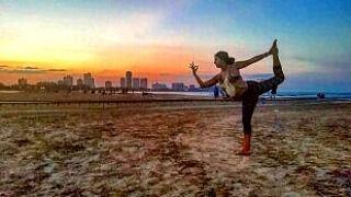 Nightcap Yoga