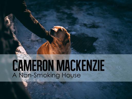 A Non-Smoking House