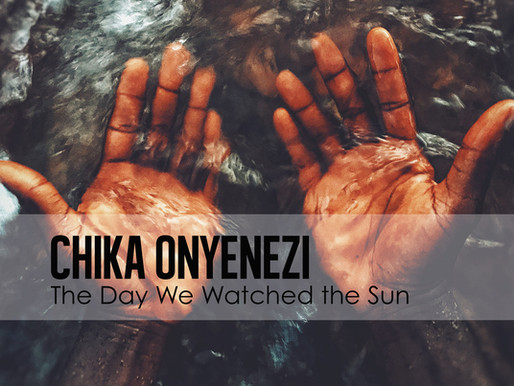 The Day We Watched the Sun