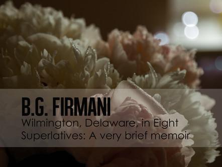 Wilmington, Delaware, in Eight Superlatives