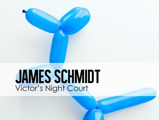 Victor's Night Court