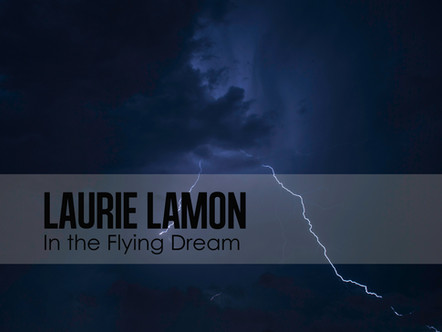 In the Flying Dream