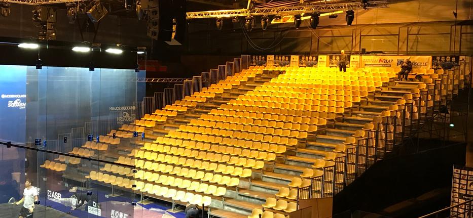 Championnat du monde de squash