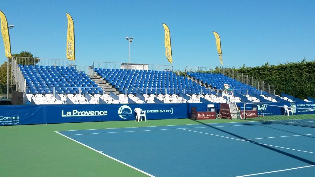 Open de Tennis Marseille