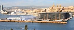Chapiteau Marseille J4