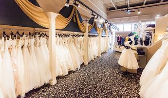 Wedding Dresses Amore Bridal And Tuxedo United States