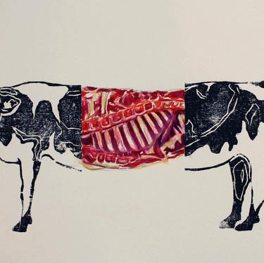 Loretta The Cow