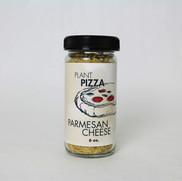 Plant Pizza Parmesan Cheese