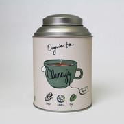 Clancy's Tea