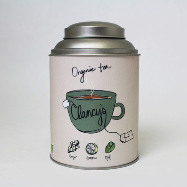 Clancy's Tea