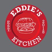 SIUE Eddie's Kitchen Branding