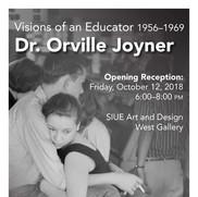 Dr. Orville Joyner