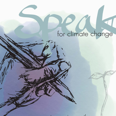 Speak for Climate Change