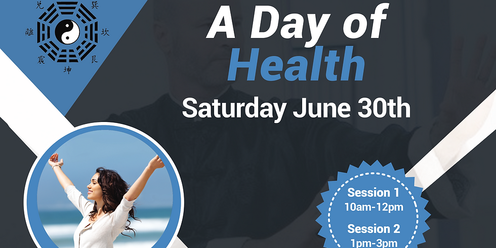"""""""A Day of Health"""""""