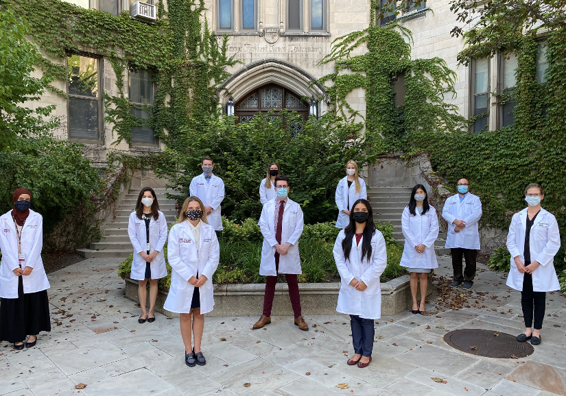 PGY1 group pic