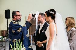 Mariage au chateau de l'Ile Ostwald