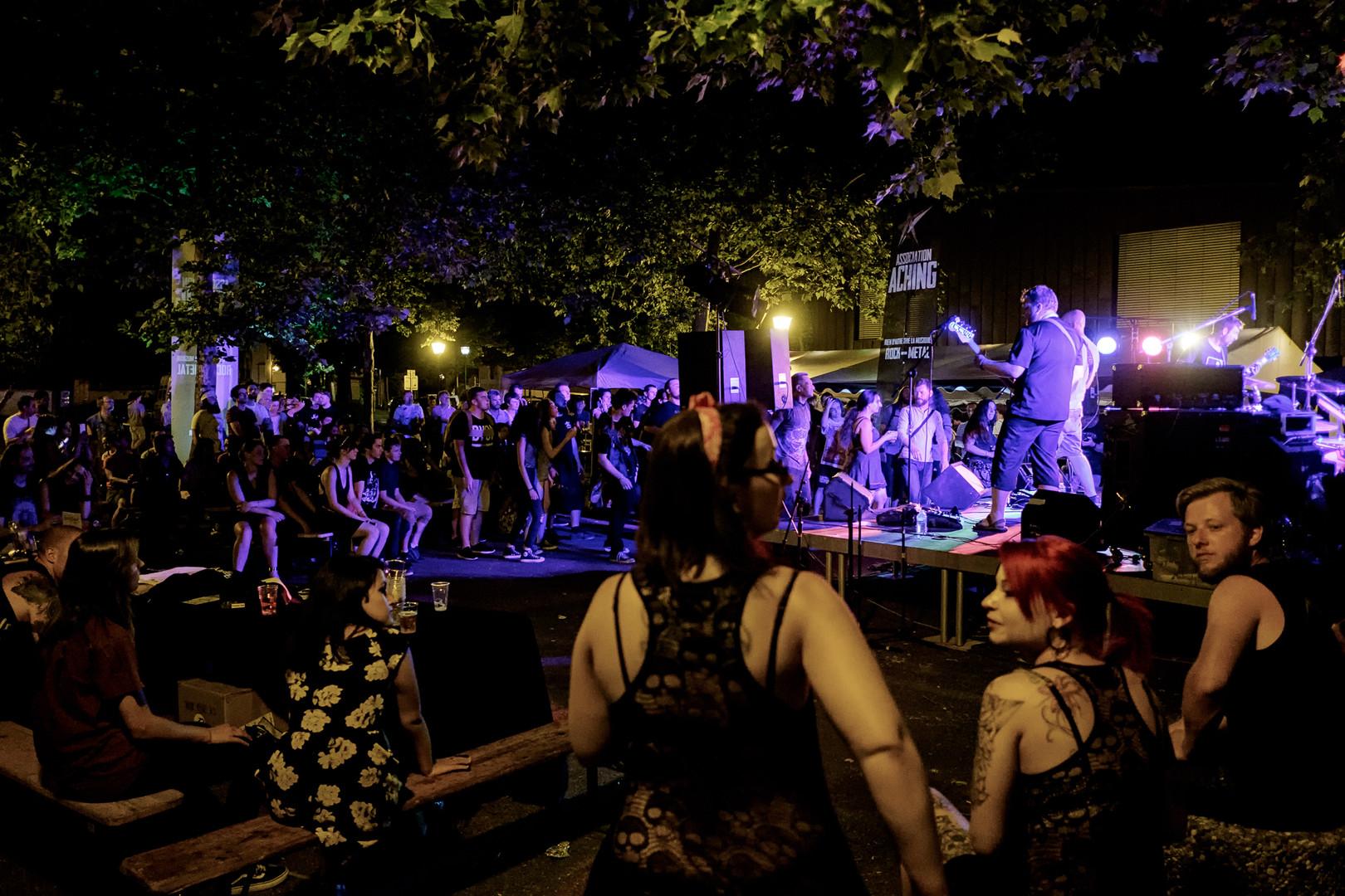 Fête de la Musique - Mulhouse