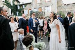reportage mariage Ardèche