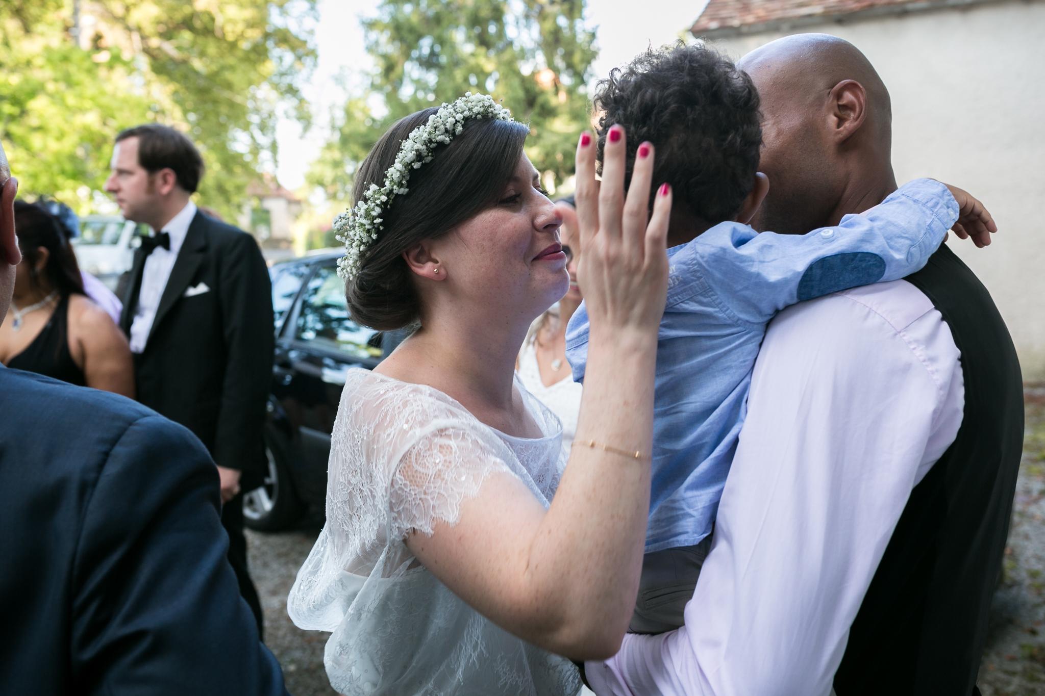 mariage dans le béarn