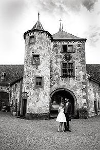 lieu reportage mariage et photographe mariage Chateau de Thanville