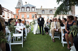 Mariage Chateau Isenbourg