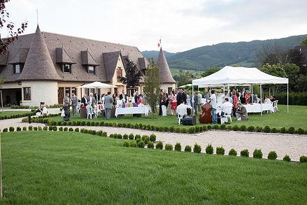 lieu reportage mariage et photographe mariage Colmar